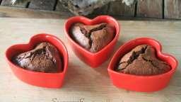 Mi Cuit Chocolat et Pink Pigeon