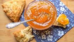 Confiture d'oranges amères de Nice