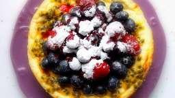 Cheesecake de feignant gourmand au régime