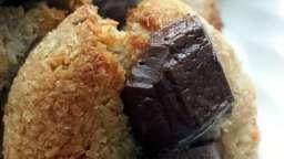 Cookies chocolat avec seulement 3 ingrédients