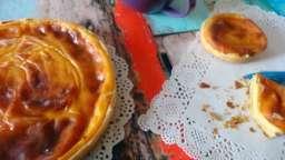 Flan pâtissier