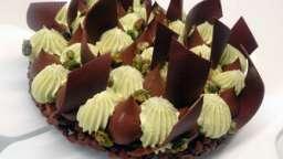 Fantastik Michalak Chocolat Noir Pistache