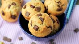 Cookie Muffin