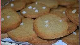 """Biscuits """"Heidesand"""""""