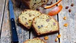Cake au levain naturel
