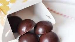 Bonbons en chocolat