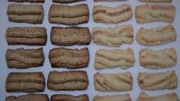 Biscuits Spritz alsaciens