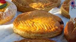 Galette des Rois Sans Gluten par Glutenoy.com