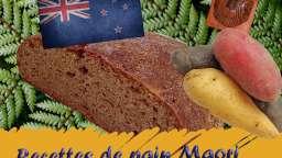 Pains maoris au levain de pommes de terre, ou frits