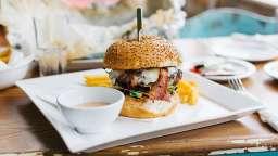 Pain à burger ou hot dog au son d'avoine