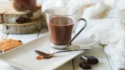 Le chocolat au caramel de Nicolas Haelewyn