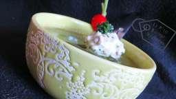 Radis glacé: Radis de la racine à la feuille pour un brin de fraîcheur gourmande