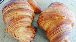 Comment faire ses croissants pur beurre soi même