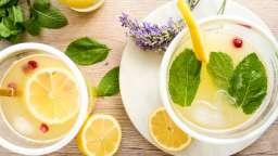 Limonade citron maison zéro gaspi