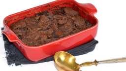 Pudding qui déchire de C. Michalak