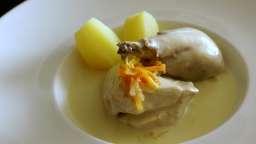 Waterzoï de poulet