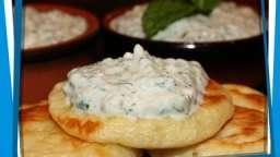 Tzatziki : spécialité grecque