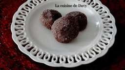 Palets au chocolat