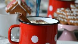 Fat chocolat chaud