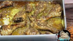 Pilons de poulet grillés au sirop d'érable