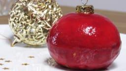 Boules de Noël surprise