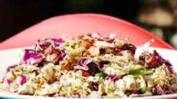La salade redoutable