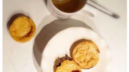 Pasteis de Nata version Classique