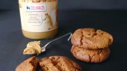 Biscuits au beurre de cacahuète