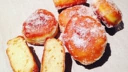 Les beignets express
