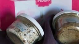 Sucres aromatisés (vanille et Bounty)