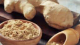 Thé sur glace maison curcuma - gingembre