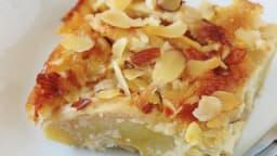 Gâteau d'Eve aux pommes facile