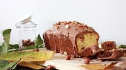 Cake aux noix