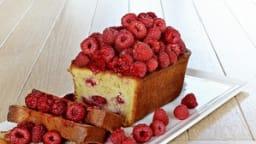 Cake Ispahan