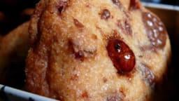 Cookies de Jane : Chocolat noisettes caramélisées