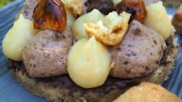 Canistrelli Citronnés au Caniciola