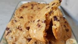 Cookies choconoix