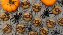 Cookie araignée