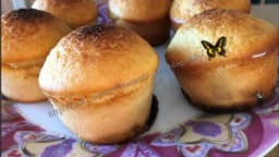 Gâteau à la pistache avec le cake factory