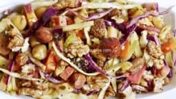 Salade miam