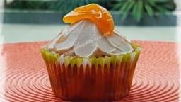 Cupcakes à la Clémentine Corse