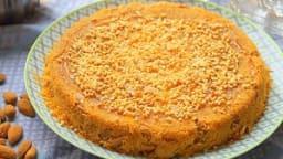Konafa, Ktayef au fromage ricotta