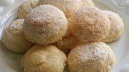 Les macarons de Saint Emilion