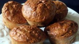 Muffins aux Chocapic