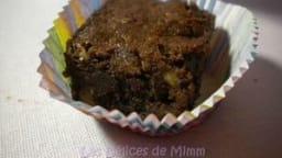 Brownies au chocolat sans farine de Nigella
