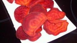 Chips de betterave