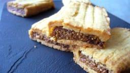 Biscuits à la figue