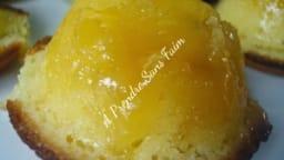 Petits gâteaux anglais au citron