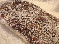 Magret de canard séché au sel - Etape 6