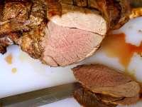 Gigot d'agneau - Etape 11